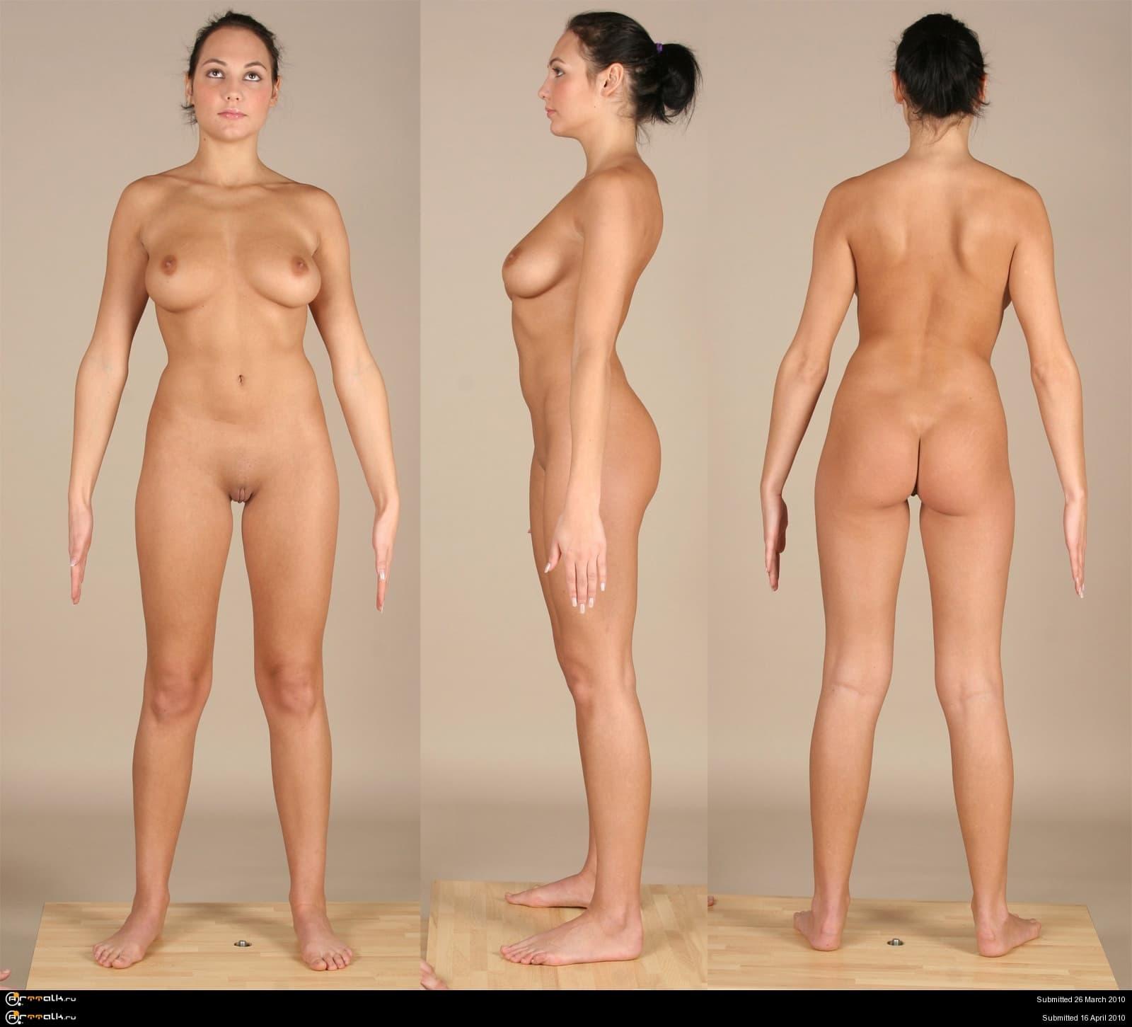 смотреть девчонки без одежды - 8