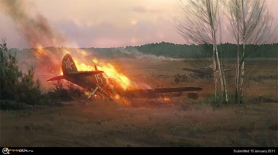 Crashed_plane_by_Hamsterfly.jpg.cf7da42c4ef951e989684c51a985c283.jpg