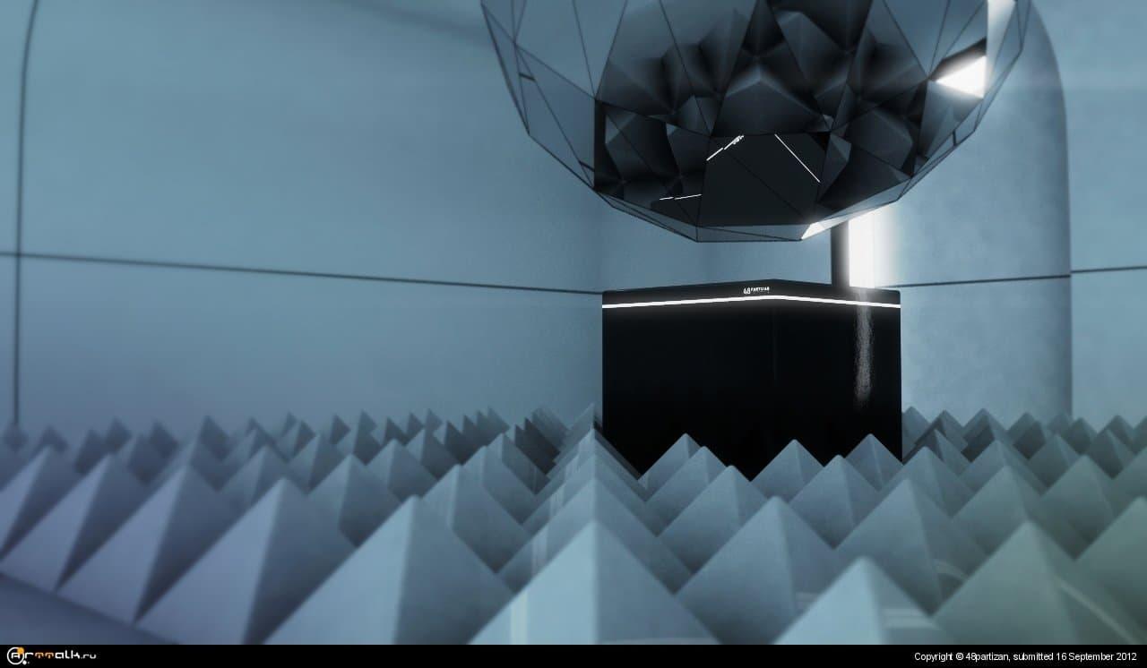 Pyramidion 1