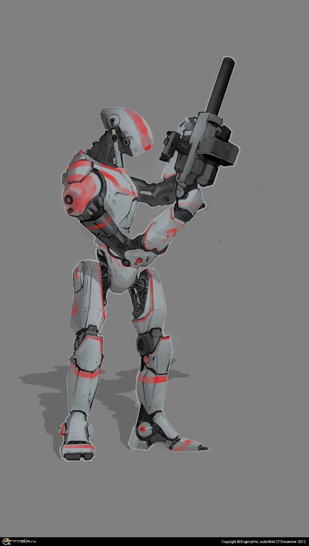 Robot Light