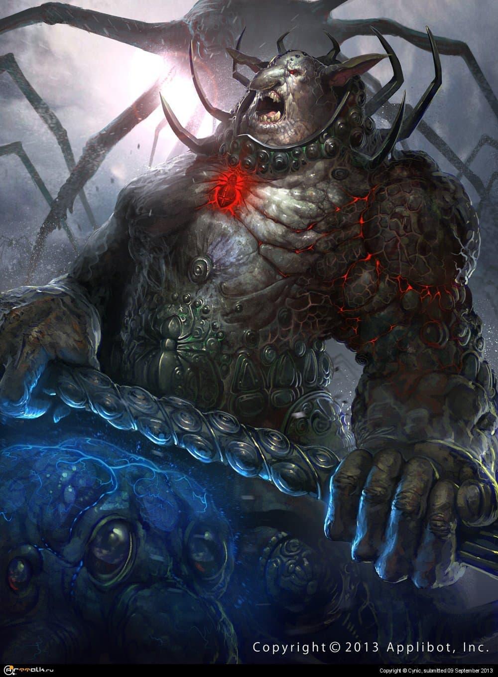 Demonic_goblin
