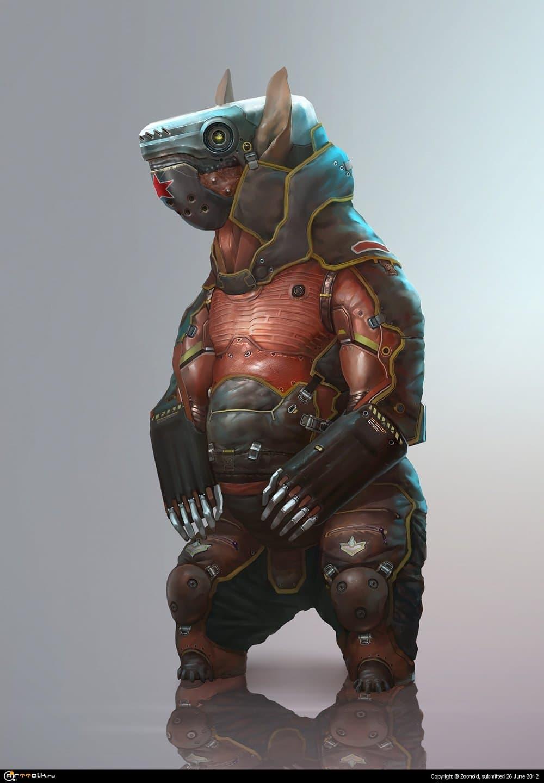 Cyberbear