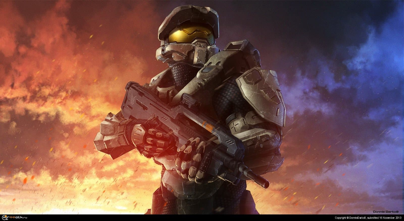 Halo_fan_art