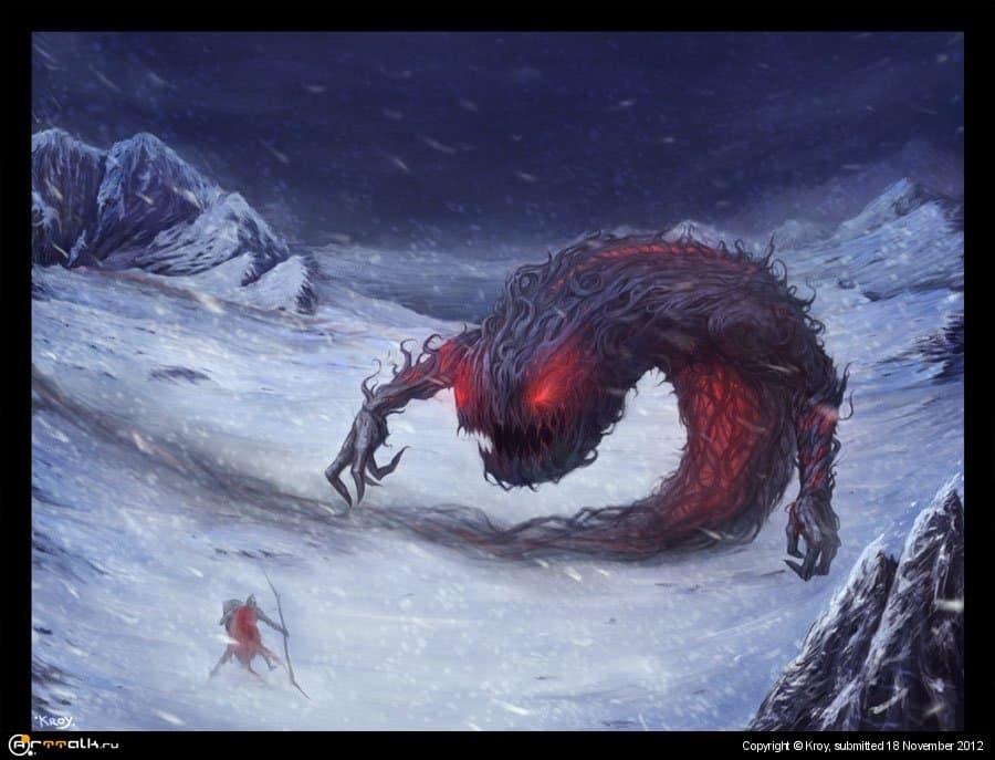 Ужас севера