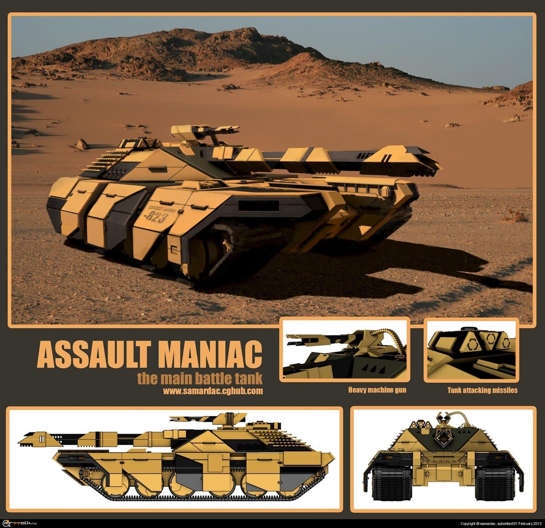 Assault_maniac