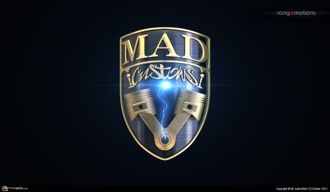 Mad Customs