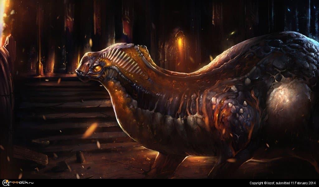 Dragoncheg