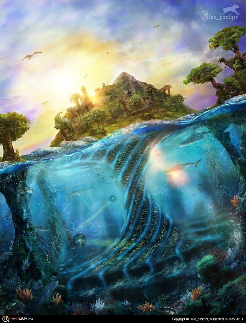 Чудо- остров