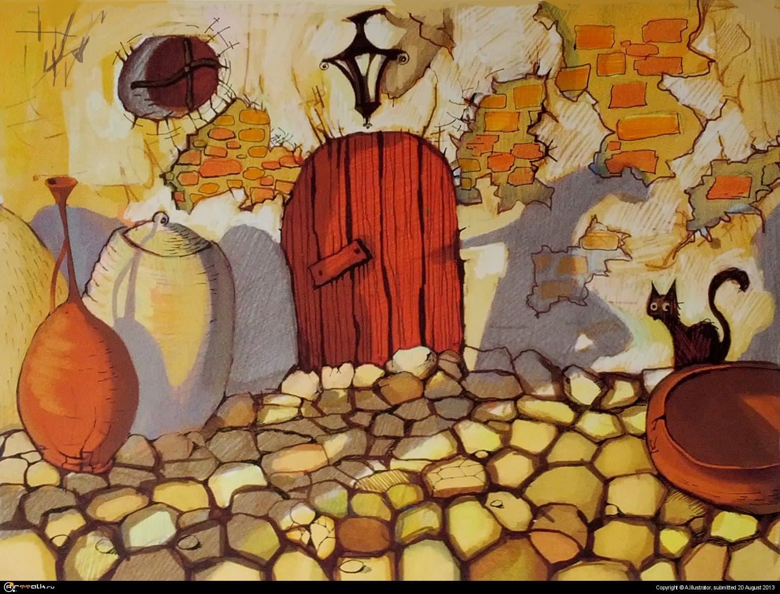 Пиноккио 3