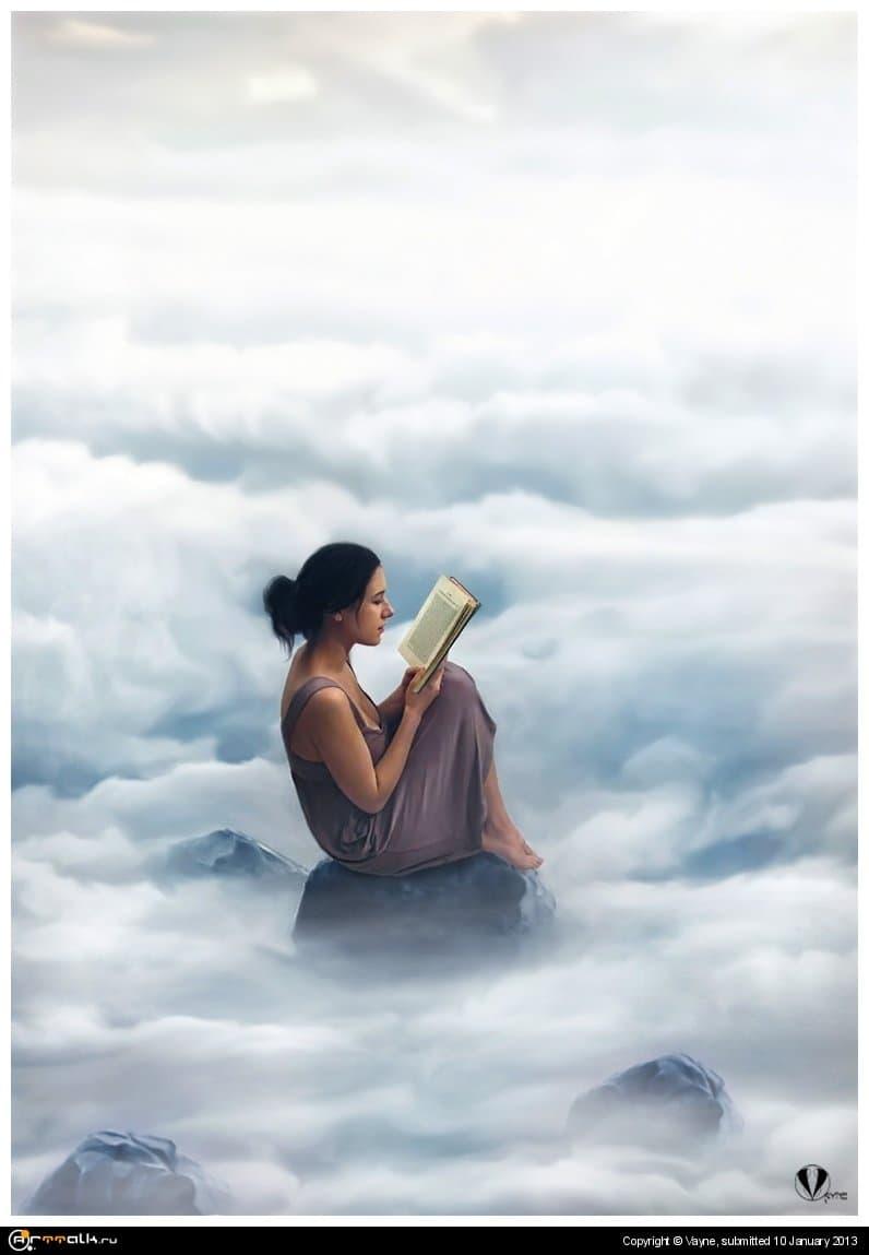 Мечты Читателя