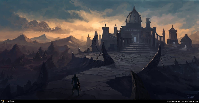 Temple Assassins