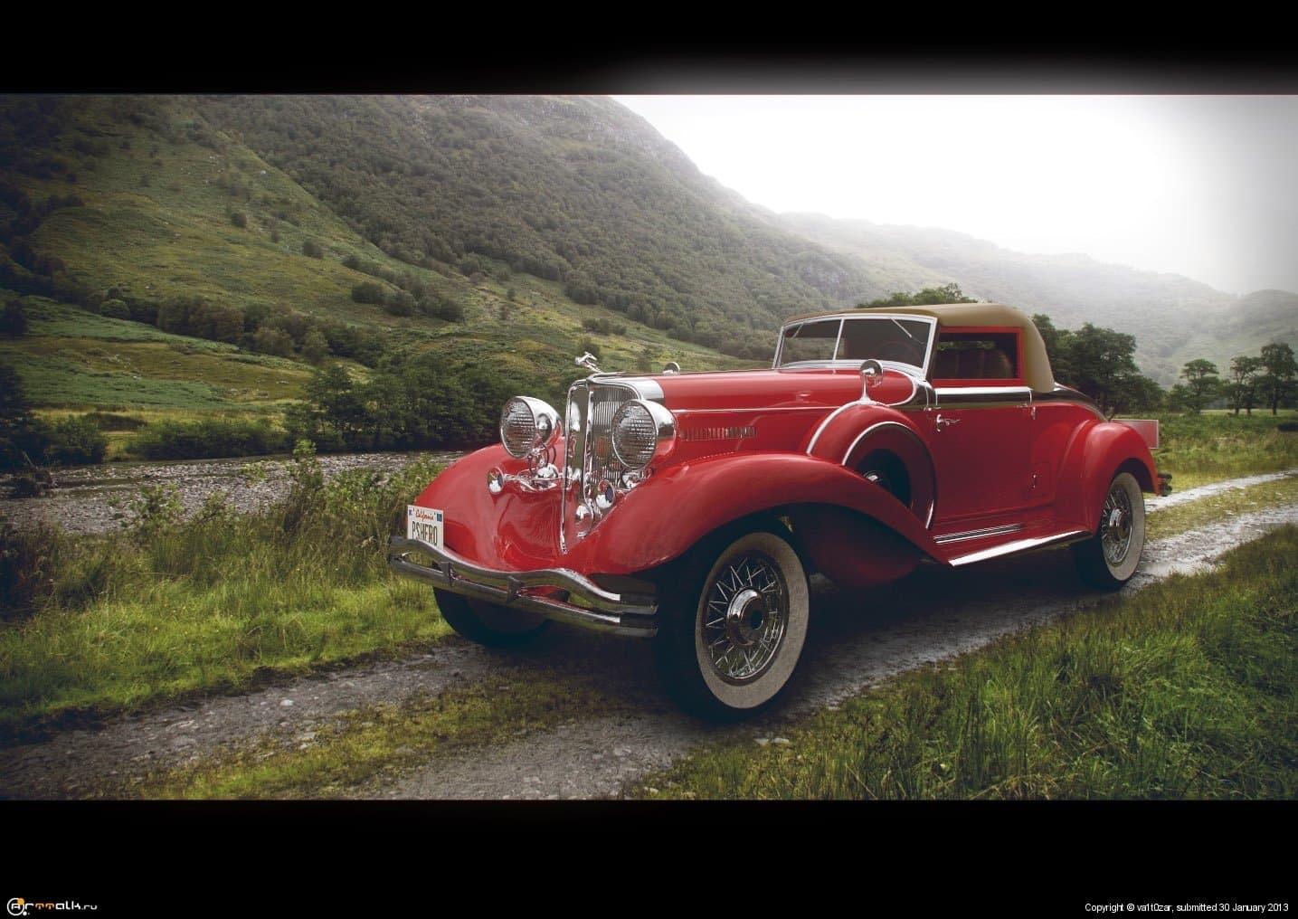 Chrysler Cl Imperial