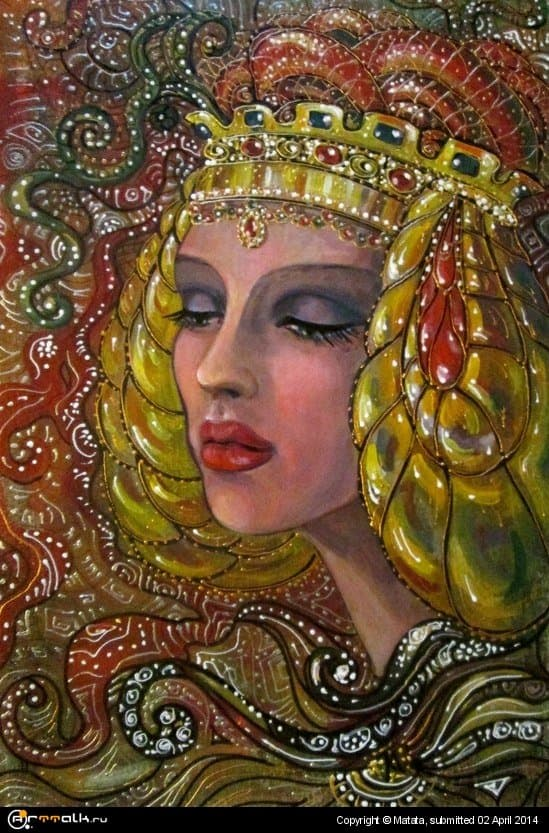 Королева фей