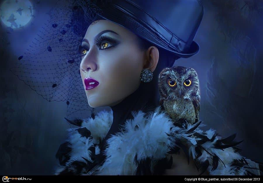 The Night Owl