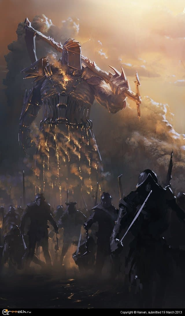 Армия Тьмы