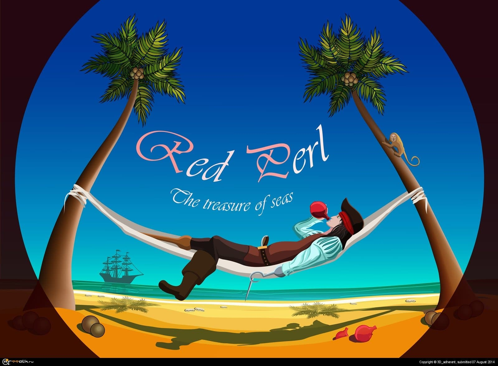 Red Perl