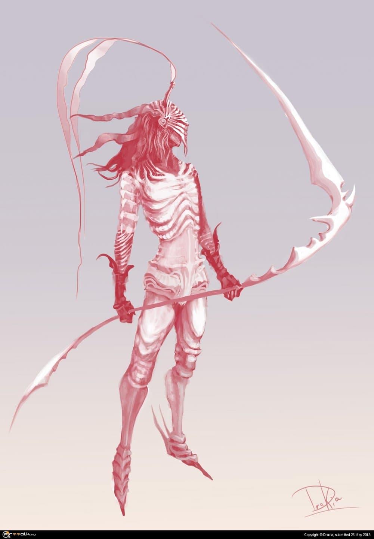 Knight Dusk