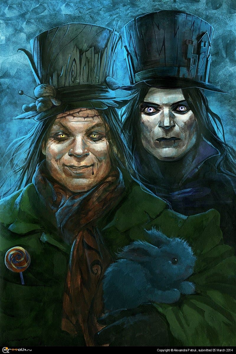 Madhatter''s Style