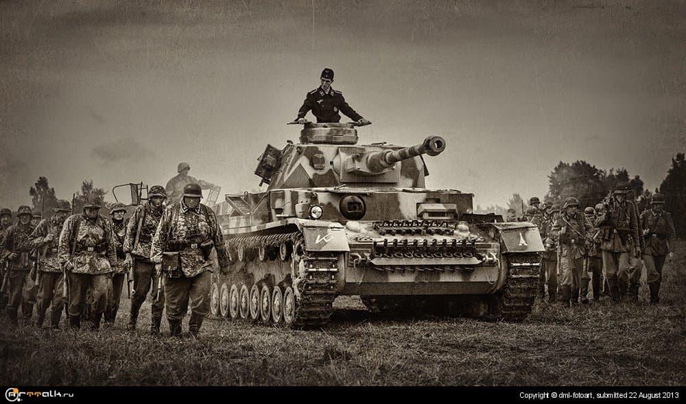 Heeresgruppe Mitte
