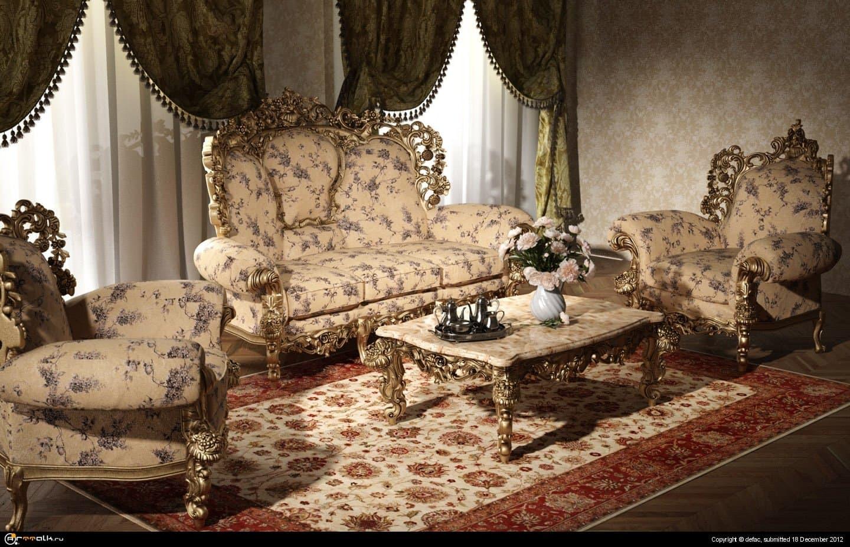 мебелюшка