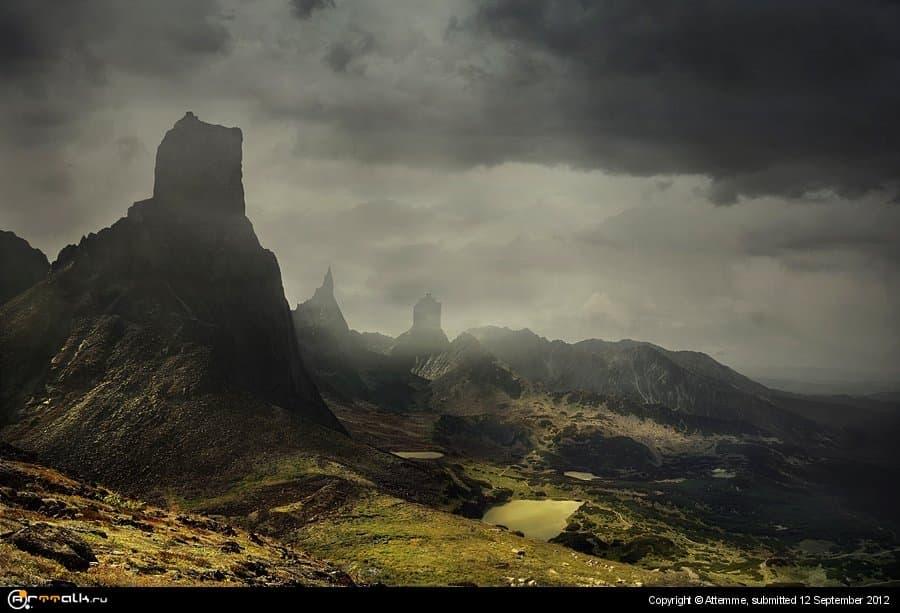Talli''s Castle