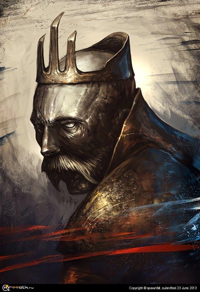 Старый Король