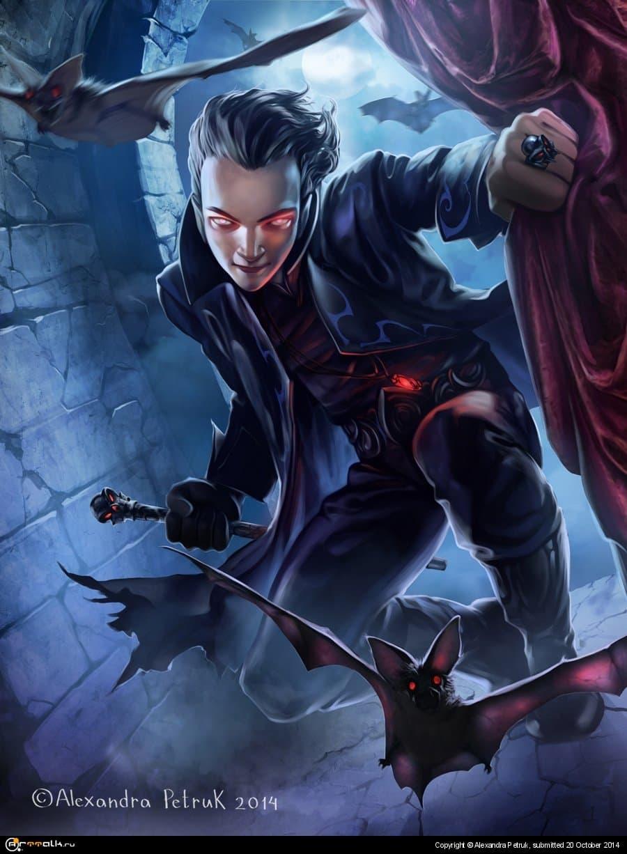 Vampire''s Night