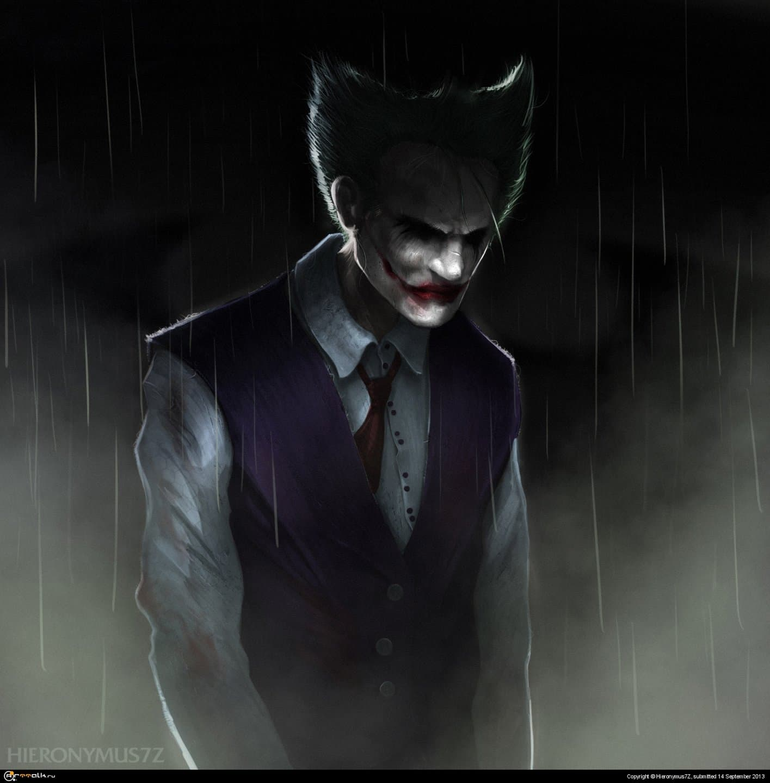 Jokersong