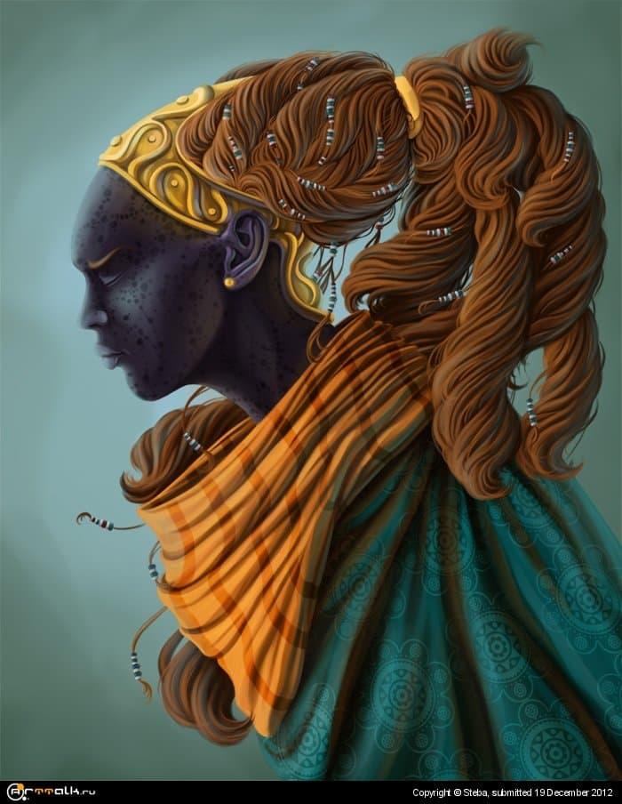 Царица Шебы