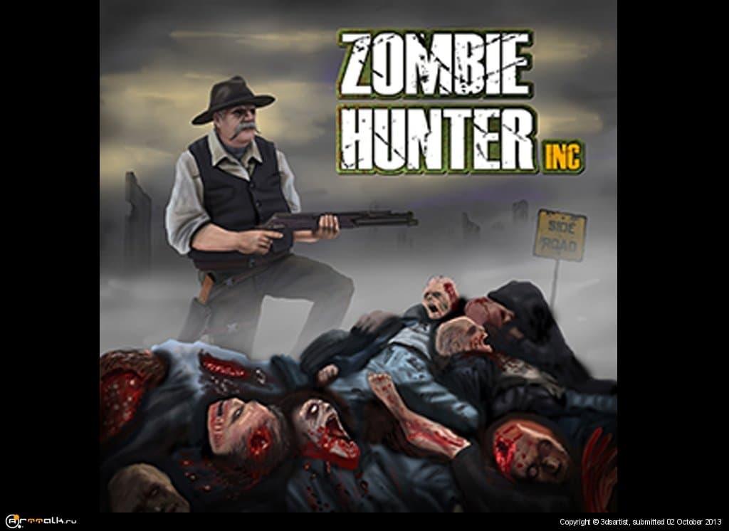 Zombie Hunter Inc.
