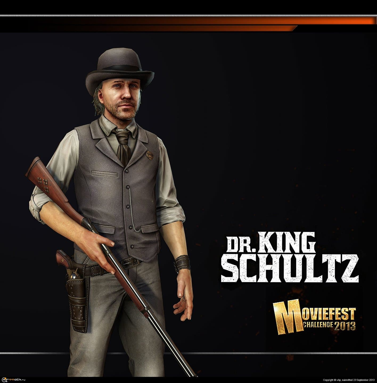 Dr Shultz