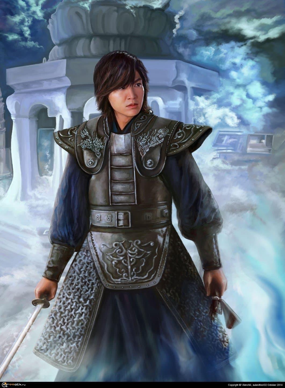 Чхве Ен: Вера
