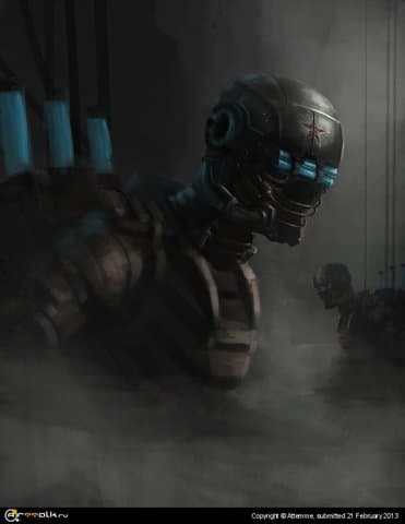 Robograve