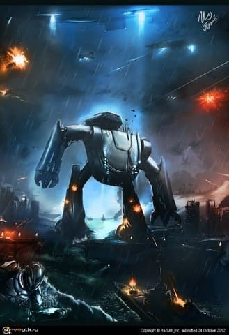 Война технологий