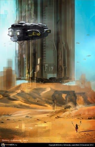 Desertcity