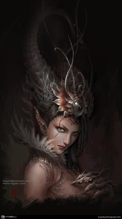 Queen_by_hgjart.thumb.jpg.3f445302b0ecbefe1f07695e15be2bf5.jpg