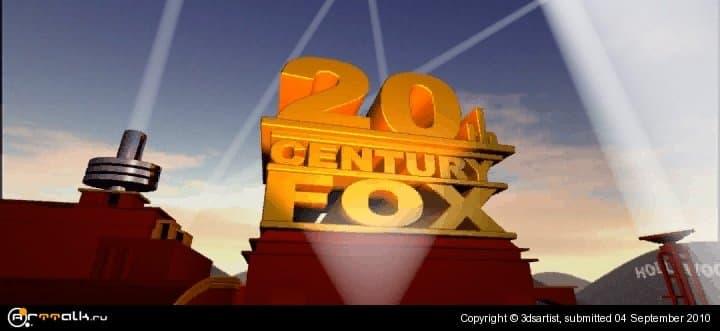 20-ый век фокс римейк