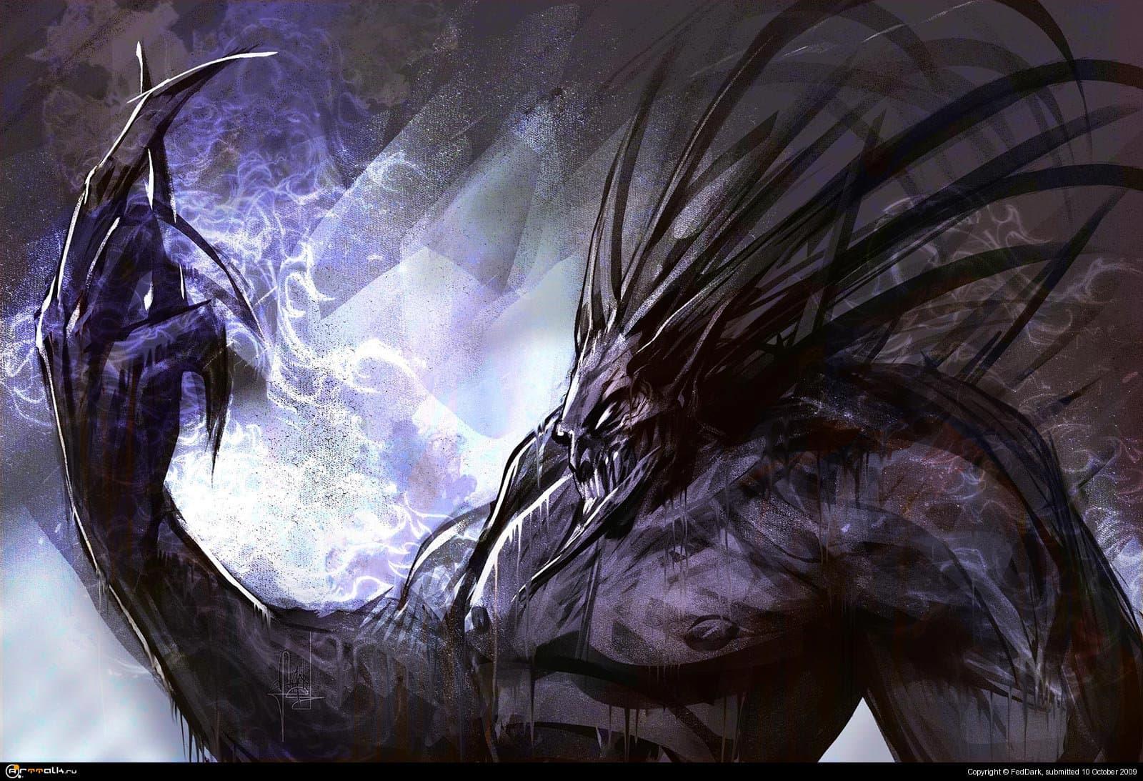 Yong Demon
