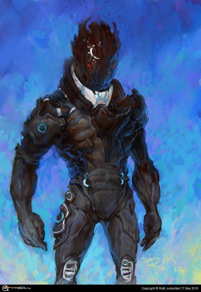 Alien =)