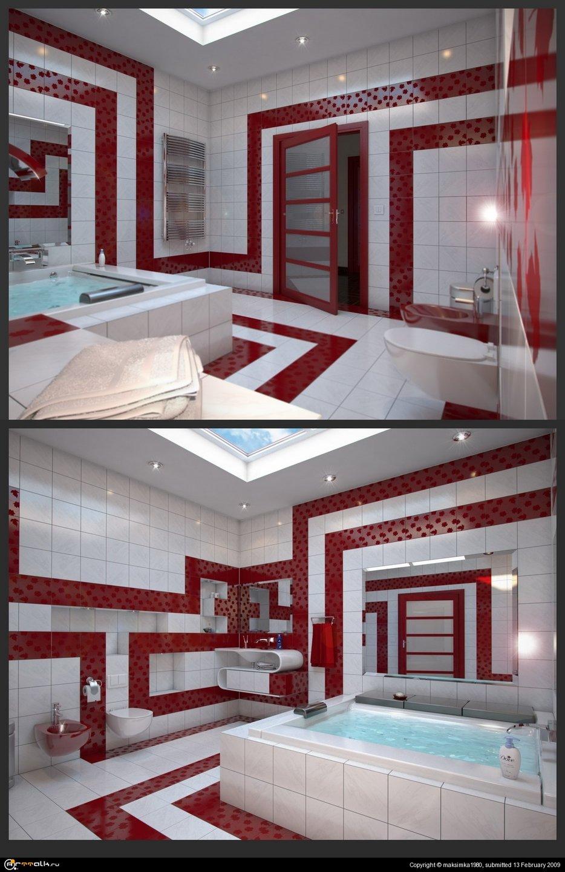 Bathroom))))