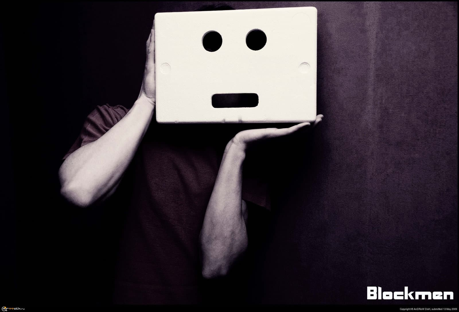 Blockmen
