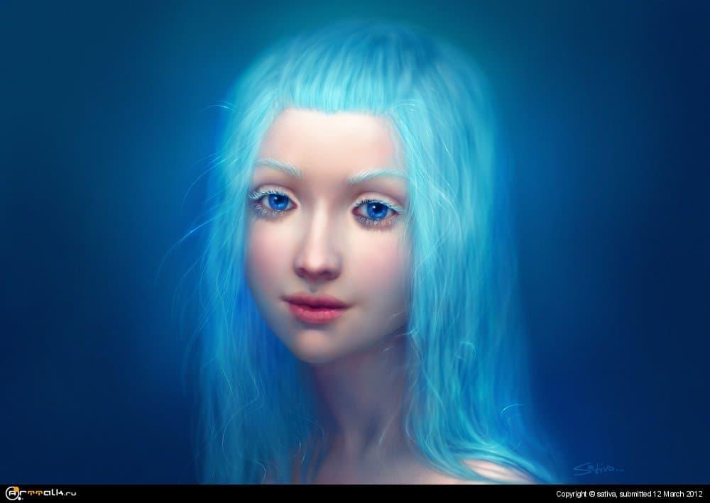 Favorite Blue 2