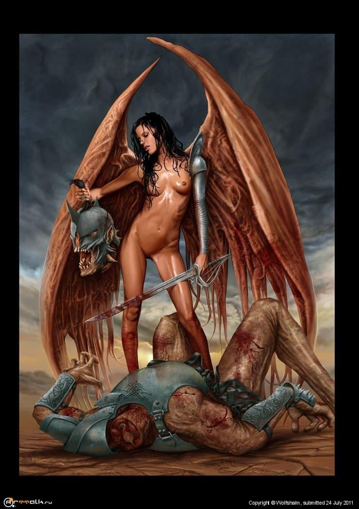 Nephilimo