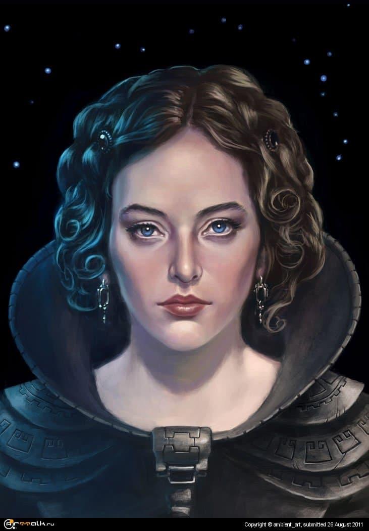 Принцесса Ирулан