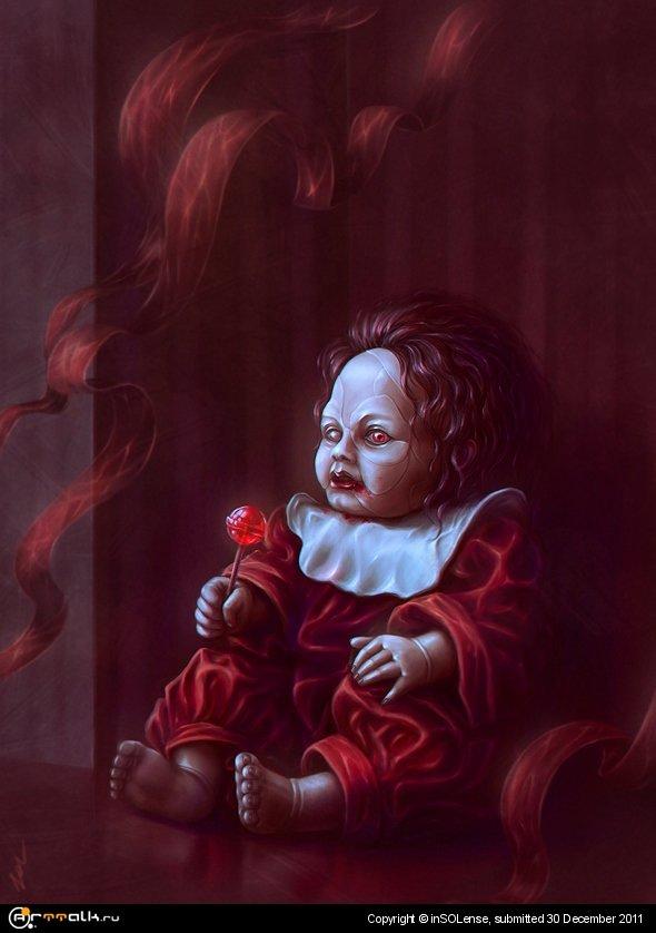 Devil''s Doll