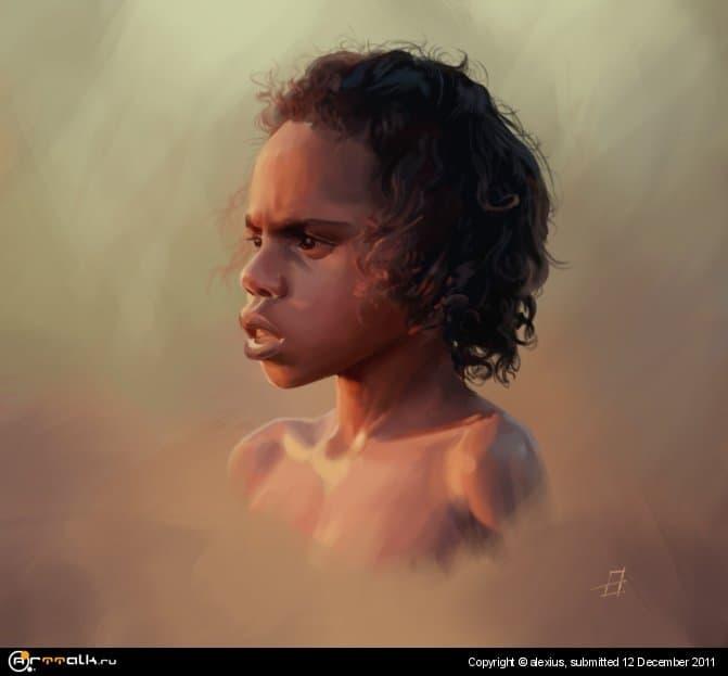 Абориген