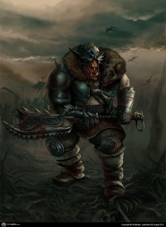 Orkasmatron