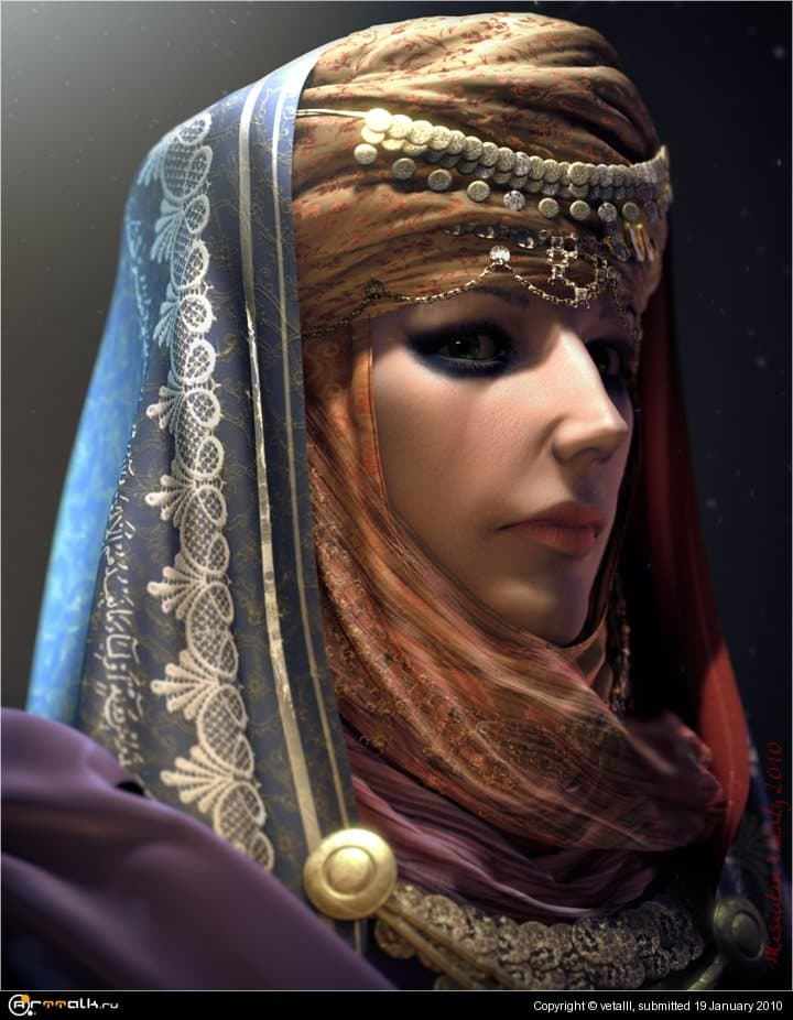 Сибилла Иерусалимская