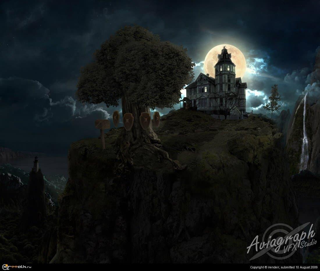 Хоррор-Ночь