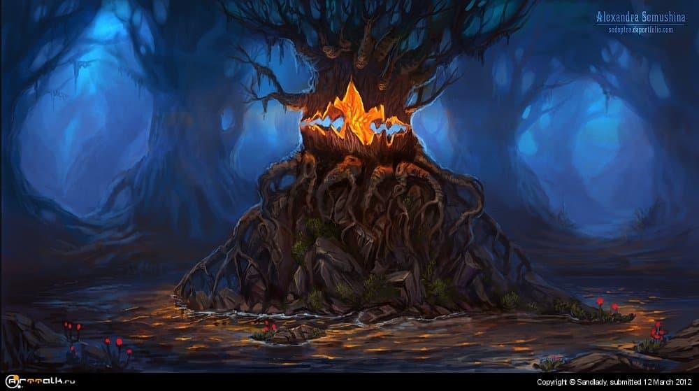 Дерево правды
